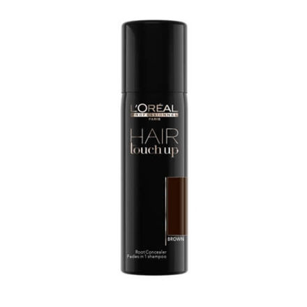Hair Touch Up Black 75ml